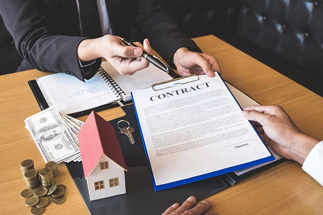 property bonds