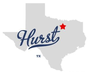 hurst bail bonds