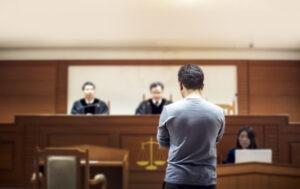 Professional & Affordable Bail Bondsman